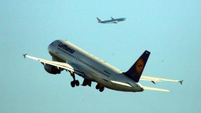 Vliegverkeer Duitsland raakt ontregeld door aangekondigde stakingen