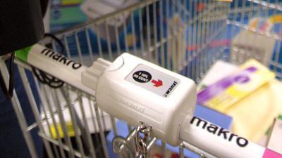 Makro-winkelkar