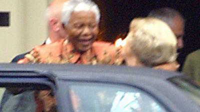 foto van Mandela | EHF