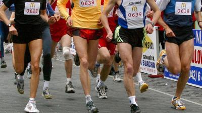 Foto van marathon | Sxc