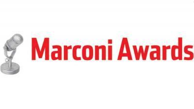 DJ Ruud De Wild wint Marconi Oeuvre Award 2015