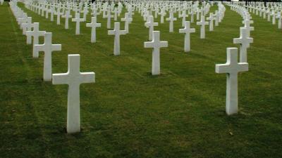 Foto van begraafplaats | Sxc
