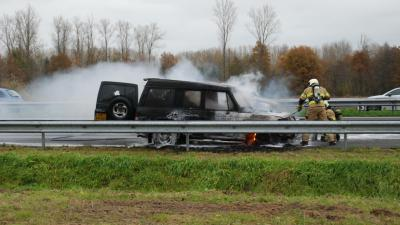auto in brand op A2