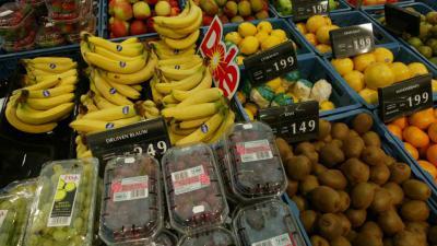 Inspectie op pad na klachten over muizen in Rotterdamse Markthal