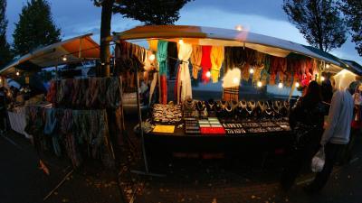 foto van markt | fbf