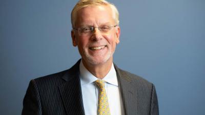 Regeringscommissaris van Sint Eustatius Marnix van Rij legt functie neer