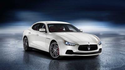 Foto van Maserati | Maserati
