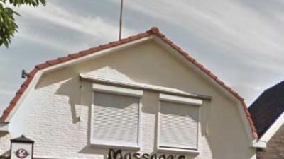 Burgemeester sluit massagesalon in Eindhoven