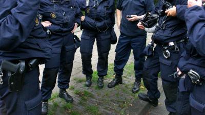 Zoekactie Huis ter Heide naar Anne gestaakt, zondag weer verder