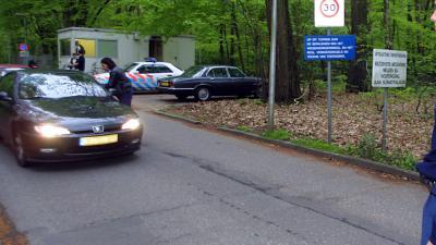 Broertjes: beveiliging Mediapark wordt aangescherpt