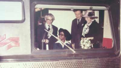 Afscheid van de Zilvermeeuw, einde van een metro-tijdperk