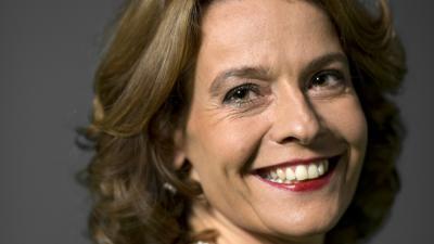 Foto van Merel van Vroonhoven   Kick Smeets/AFM