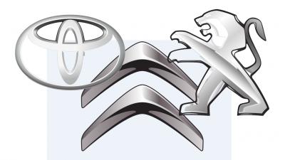 PSA Peugeot Citroën en Toyota ''Een fabriek''