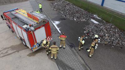 metaal-brandweer