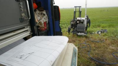 Opnieuw ontslagen bij bodemonderzoekbedrijf Fugro