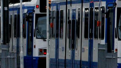 Dode bij ongeval op metrolijn 51 in Amstelveen