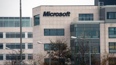 foto van Microsoft | fbf archief