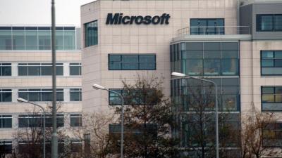 Microsoft, Actievoerders, Milieudefensie