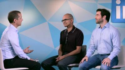 Microsoft neemt LinkedIn voor 26,2 miljard dollar over