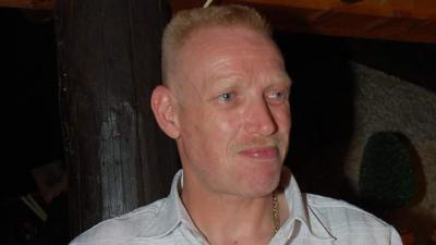 Mike Goedhart