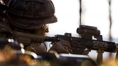 militair-wapen-nachtkijker