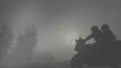 KNMI: Code Geel voor dichte mist tot na ochtenspits