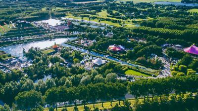 Mysteryland wordt Weekend Festival