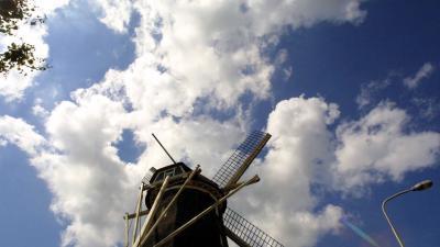 foto van molen | fbf