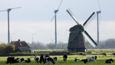 subsidie, huiseigenaren, windmolen