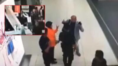 Bewakingsvideo van moord op Kim Jong-nam gelekt