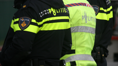 Hoofd aangetroffen op straat in Amsterdam