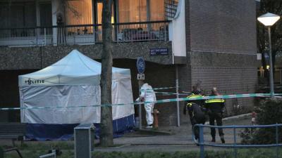 Dode en gewonden bij schietpartij in Amsterdam
