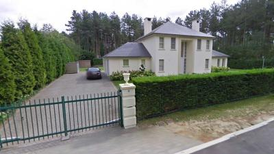 Zakenman Marcel van Hout (51) vermoord in zijn villa in Neerpelt