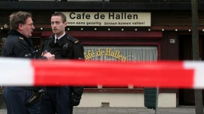 Willem Holleeder aangehouden voor opdrachtgeven moord