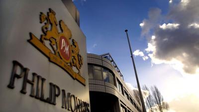 foto van Philip Morris | EHF