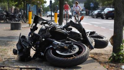 motor-ongeval