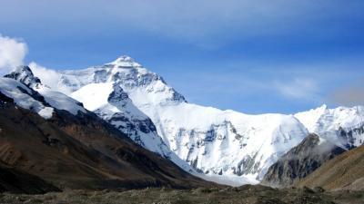 Foto van Mount Everest | Sxc