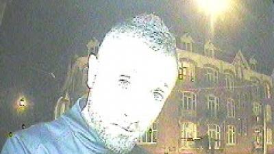 Foto van nepagent bij babbeltruc | Politie