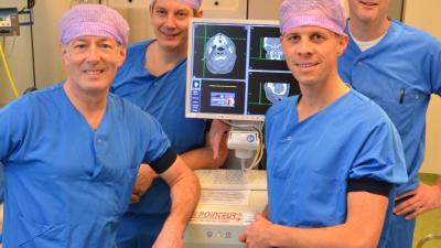 foto van  neusbijholte-operaties | Ziekenhuis