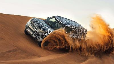new-defender-land-rover