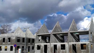 nieuwbouw-woning