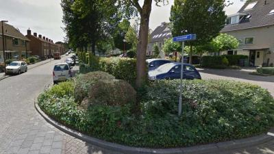 Woning beschoten in Nieuwegein
