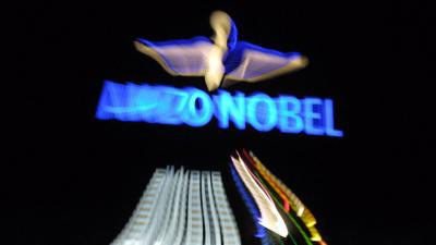 foto van AkzoNobel   fbf