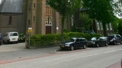 Noorddammerlaan-Urbanuskerk