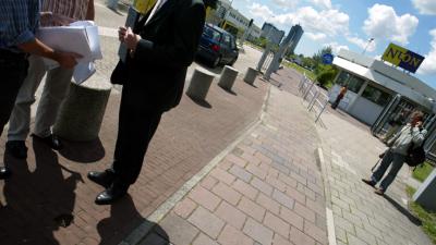 Bij Nuon in Amsterdam verdwijnen 200 banen