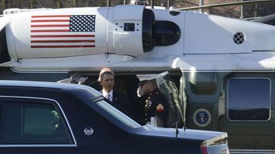 foto van Obama | Paul Groeneveld en anderen