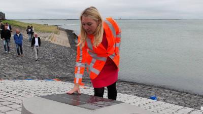 Zeeuwse dijken voldoen aan veiligheidsnormen