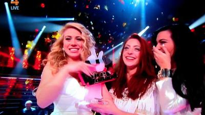 O'G3NE wint The Voice of Holland 2014