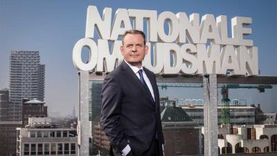 Ombudsman:'de overheid is er voor de burger en niet andersom'