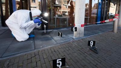 Vierde verdachte aangehouden voor dodelijk schietincident Dynamostraat